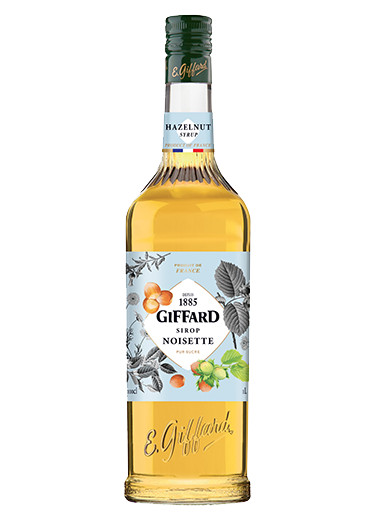 Giffard Sirop Alune 1L
