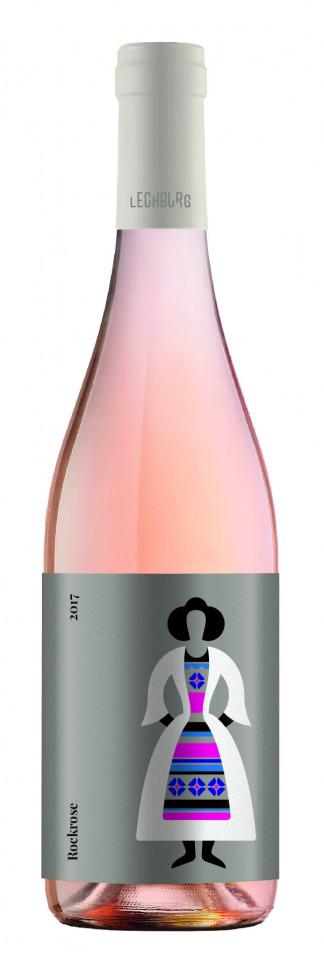 Lechburg Rockrose Rose 0.75L