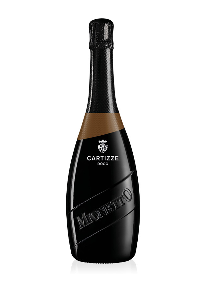 Mionetto Cartizze DOCG Dry Luxury Collection 0.75L