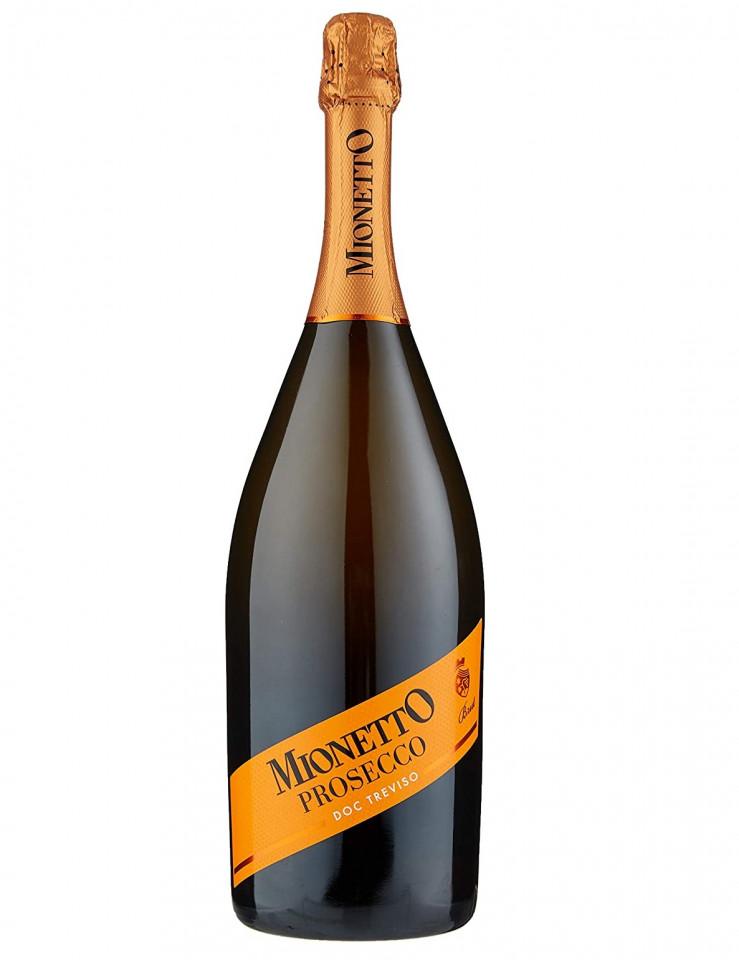 Mionetto Prosecco DOC Treviso Brut Prestige Collection Magnum 1.5L
