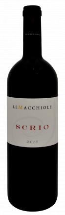 Le Macchiole Scrio 2015 IGT Toscana 0.75 L