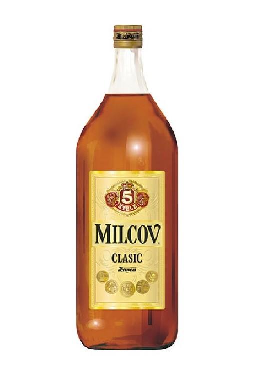 Milcov 2 L