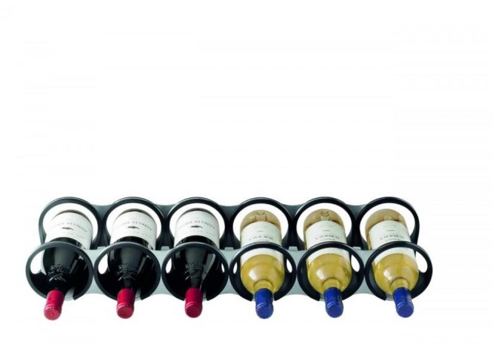 Vacu Vin Suport Flexibil 6 Sticle
