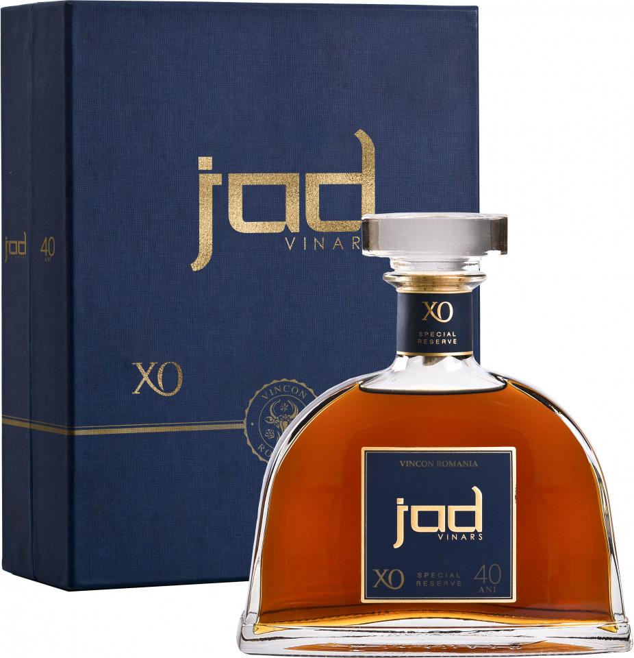 Vinars JAD X.O. 40 ani, 40%, 0.7L