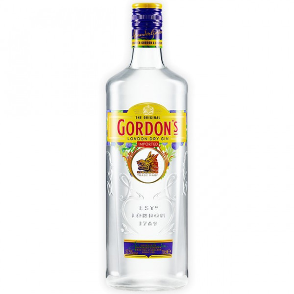 Poze Gordon's London Dry Gin 700ml