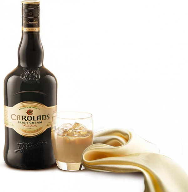Poze Carolans Irish Cream