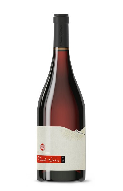 Poze Crama Ratesti Pinot Noir Barrique 2013