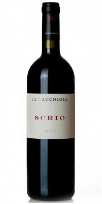 Le Macchiole Scrio 2013 IGT Toscana 0.75 L