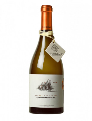 Timbrus Barrel Fermented Chardonnay 0.75L