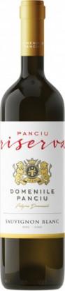 Panciu Riserva Sauvignon Blanc 0.75L