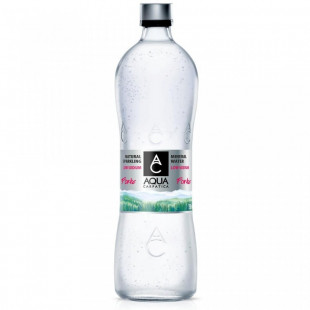 Aqua Carpatica Minerala Forte Sticla 0.75L