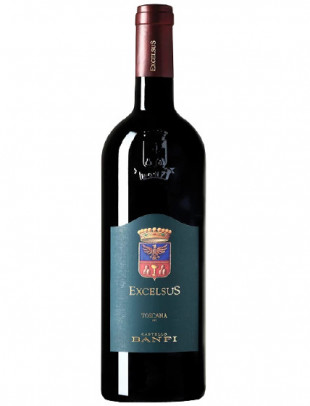 Banfi Excelsus Toscana IGT 0.75L