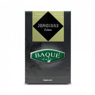 Baque Ceai Lamaie Gimbir 20 buc