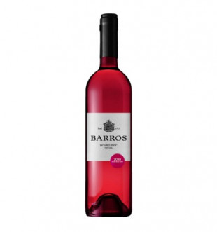 Barros Rose 2015 0.75l