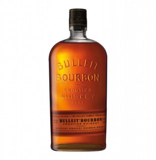 Bulleit Bourbon Whiskey 0.7L