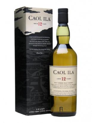 Caol Ila 12 Years Old 0.7L