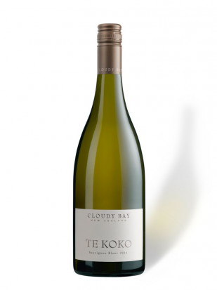 Cloudy Bay Te Koko Sauvignon Blanc, Marlborough, New Zealand