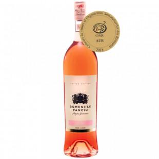 Domeniile Panciu Podgorie Domneasca Cabernet Sauvignon Rose 0.75L