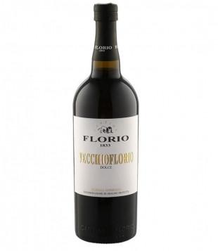Duca Di Salaparuta Florio Marsala Superiore Vecchio Dolce 0.75L