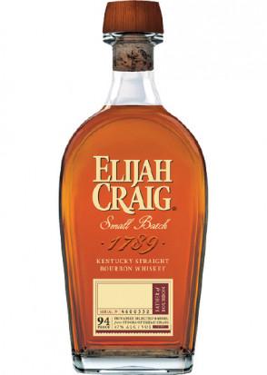 Elijah Craig Small Batch Bourbon whisky 0.7L