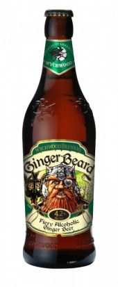 Ginger Beard 500ml