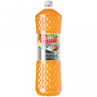 Giusto Natura Light Tropical 2l