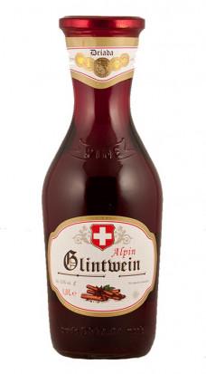 Glintwein Alpin cu Scortisoara 1L
