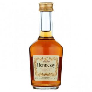 Hennessy VS 0.05l