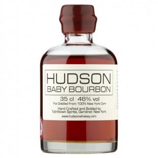 Hudson Baby Burbon 0.35L