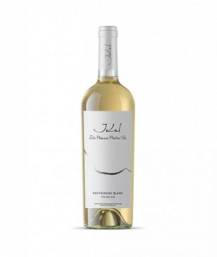 Ikel Vin Alb Sauvignon Blanc IGP 0.75L