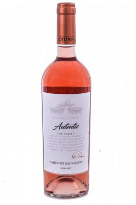 Ikel Vin Autentic Cabernet Sauvignon Rose 0.75L