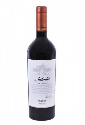 Ikel Vin Autentic Merlor 0.75L