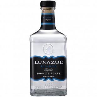 Lunazul Tequila Blanco 0.7L