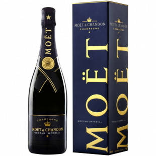 Moet & Chandon Nectar Imperial Cutie 0.75L