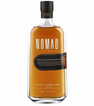 Nomad Whisky 0.7L