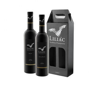 Pachet Liliac Red Cuvee+Feteasca Neagra 0.75L