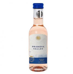 Prahova Valley Merlot Rose 187ml