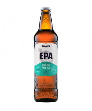 Primator EPA English Pale Ale 0.5L