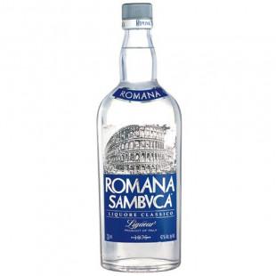 Romana Sambuca Liquore Classico 0.7L
