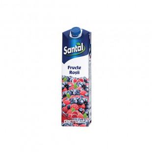 Santal Fructe Rosii 30% 1L
