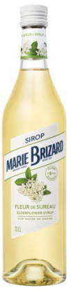 Sirop Marie Brizard Elderflower