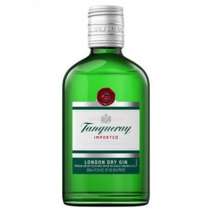 Tanqueray London Dry Gin 0.2L
