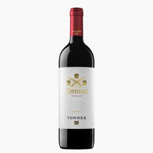 Torres Coronas Crianza Tempranillo&Cabernet Sauvignon