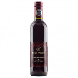 Vincon, Beciul Domnesc, Cabernet Sauvignon, Sec, 13.5%, 0.375L
