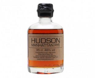Whisky Hudson Manhattan Rye 0.35L