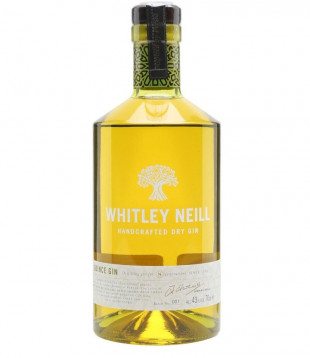 Whitley Neill Quince Gin 0.7L