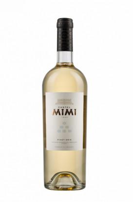 Castel Mimi Pinot Gris 0.75L