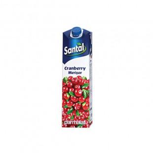Santal Cranberry/Merisor 15% 1L