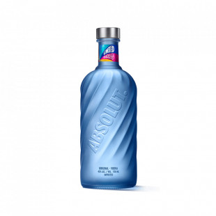 Absolut Vodka Editie Limitata 0.7L