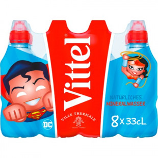 Apa Plata Vittel Copii 330ml